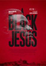 A Black Jesus by Luca Lucchesi