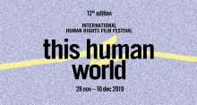This Human World Filmfestival